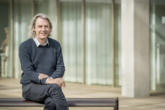 UNDER THE MICROSCOPE: Ludo Van Den Bosch on Returning to Work, Exploring Therapeutic Strategies to Battle ALS & FTD