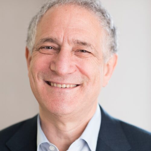 The New York Times Features Daniel L. Doctoroff, Target ALS Founder
