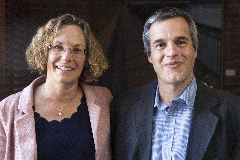 Case Study: Collaboration Accelerates Potential ALS Treatment