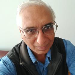 Mahendra Rao