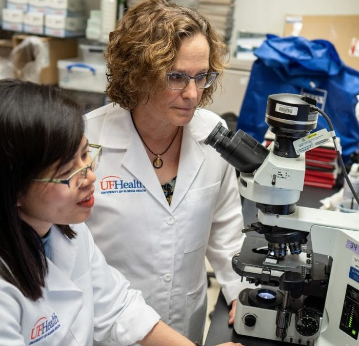 NEWS: Target ALS-Funded Research Shows Promise in Slowing ALS Disease Progression Scientists Discover Method to Decrease Neuroinflammation and Extend Life Expectancy