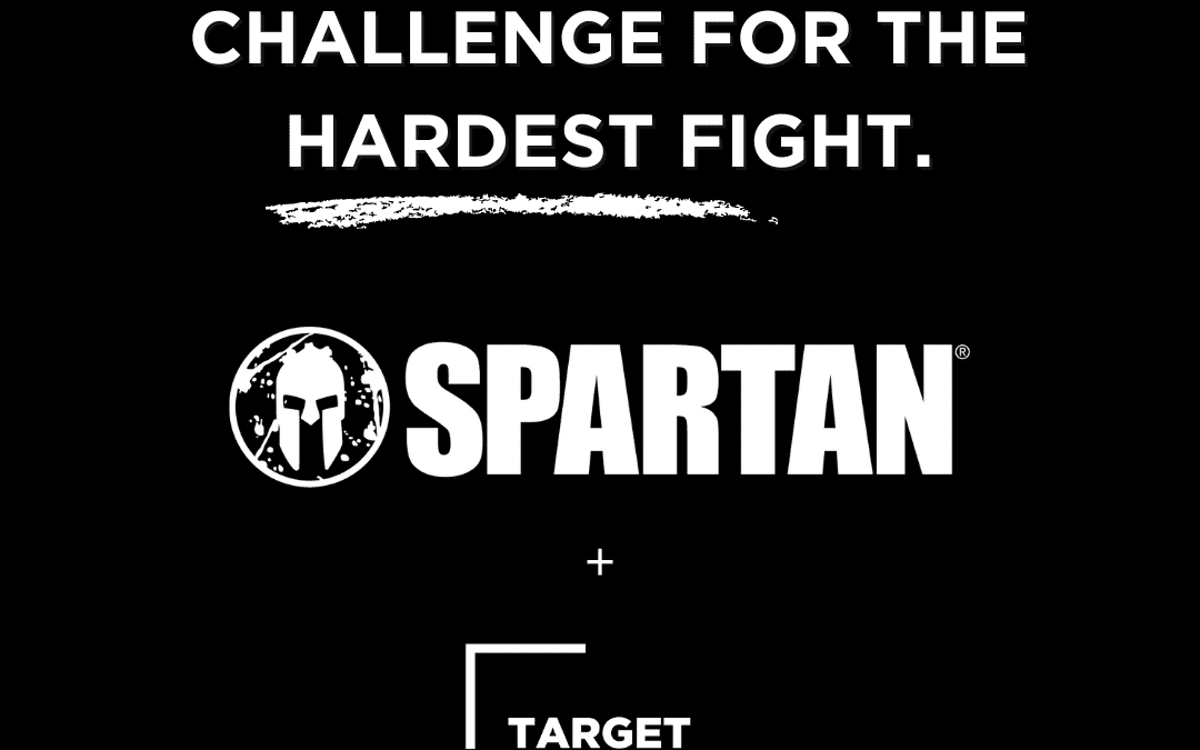 Meet The Toughest Challenge For The Hardest Fight / Join Us to Make a Difference