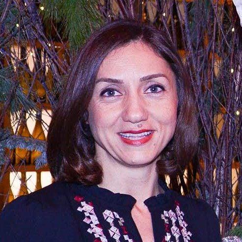 Biljana Djukic