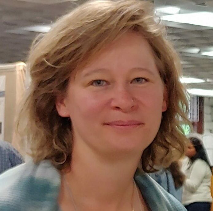Under the Microscope: Christine Vande Velde on Seeking Solutions for Cellular Self Defense
